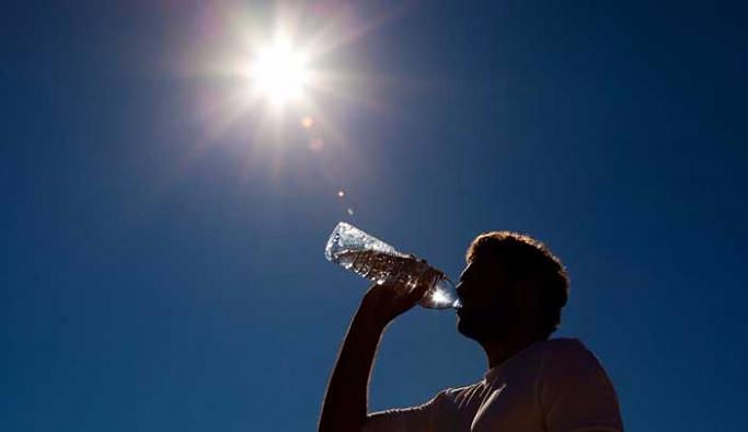 Sıcaklıklar Doğu'da 3 derece artacak