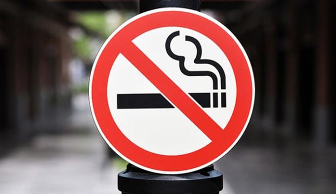 Sigara yasağıyla ilgili yeni düzenlemeler