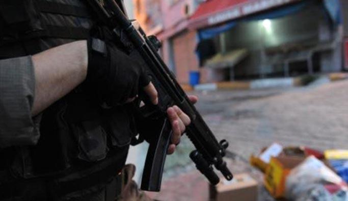 Siirt'te terör örgütüne darbe, sorumlu isim öldürüldü