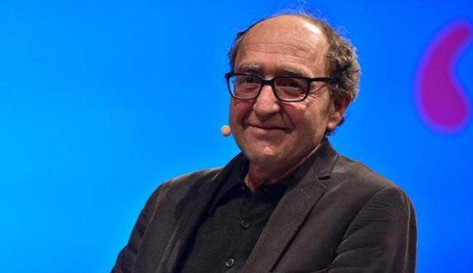 Soygun ve cinayetten aranan Yazar Akhanlı İspanya'da yakalandı