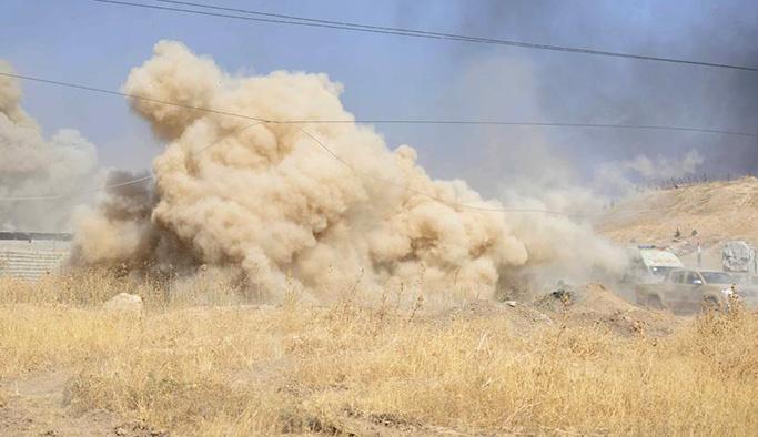 Suriye'de intihar saldırısı: en az 25 ölü