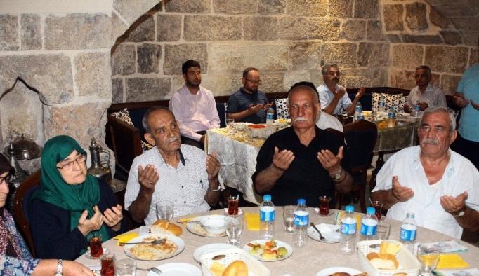 Surre Alayları geleneği Payas'ta yaşatıldı