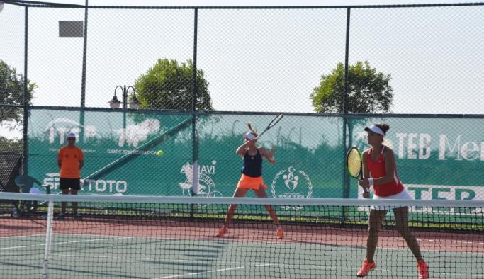 TEB Mençuna Cup Uluslararası Kadınlar Tenis Turnuvası