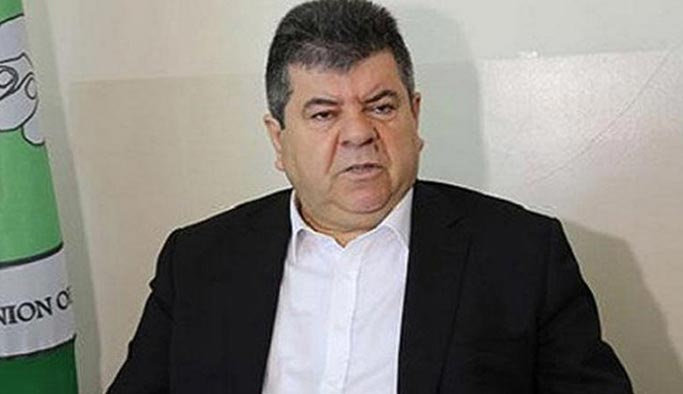 Türkiye, KYB'nin Ankara temsilcisini kovdu