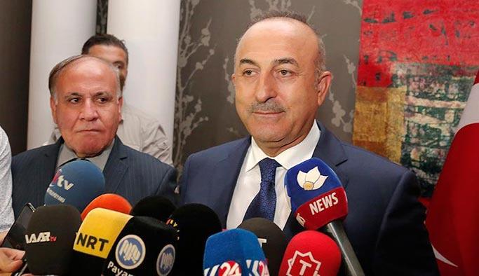 Türkiye'nin Irak'taki önceliği: Kürtlerin hakları ve ülkenin bütünlüğü