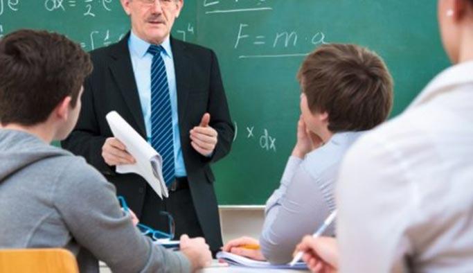 Üç üniversite onlarca öğretim üyesi alacak