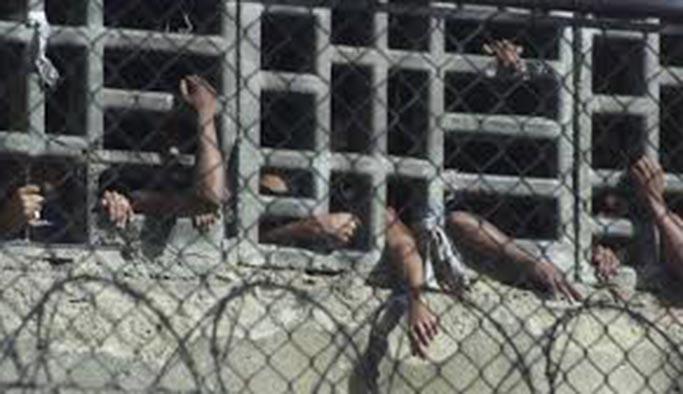 Venezuela'da cezaevi isyanı 37 ölümle bitti