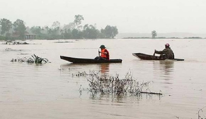 Vietnam'da sel: 7 ölü