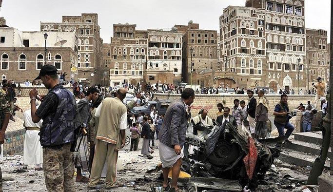 Yemen'de son iki yılda 8 bin 300'den fazla kişi öldü