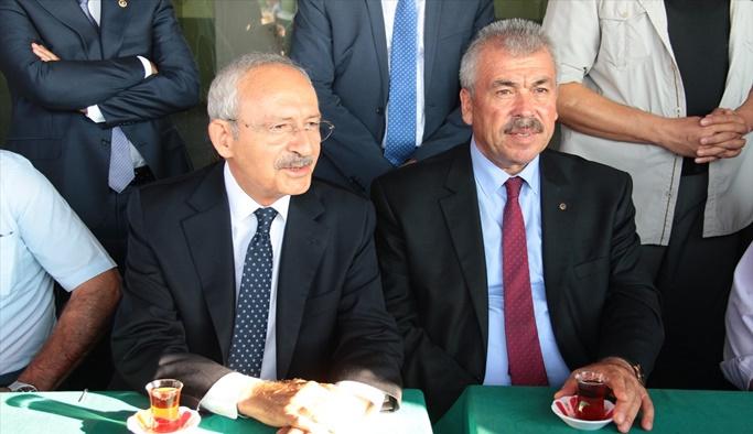 Yozgatlı vatandaştan Kılıçdaroğlu'nu zorlayan sorular