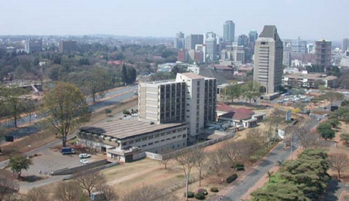Zimbabve'ye 1 milyar dolarlık üniversite