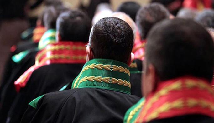 3 bin 920 FETÖ mensubu hakim ve savcı ihraç edildi