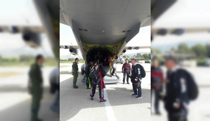 46. Türkiye Paraşüt Şampiyonası