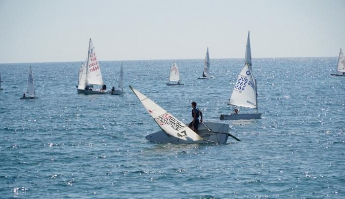 50. Balkan Yelken Şampiyonası