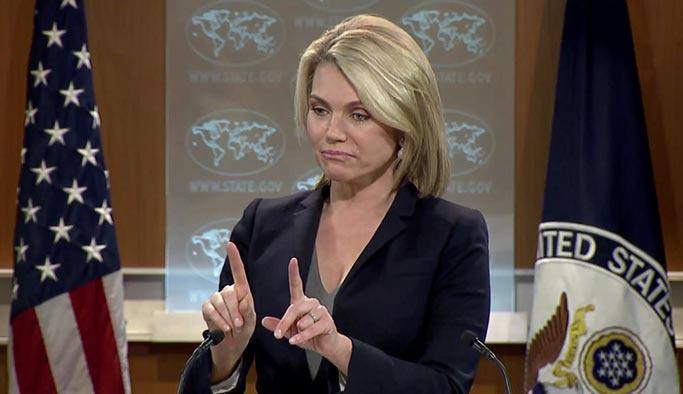 ABD'den ikinci açıklama: Barzani bizi hayal kırıklığına uğrattı
