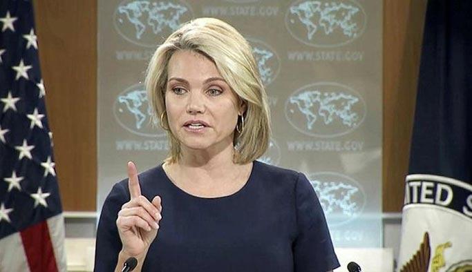 ABD Myanmar hükümetini doğrudan kınayamadı