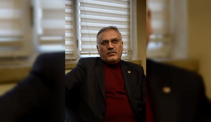 AK Parti Milletvekili Abdülkadr Yüksel vefat etti