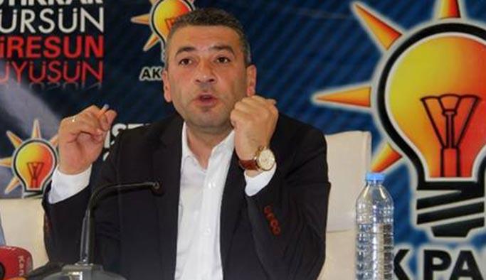 AK Parti Giresun il başkanı Tütüncü vefat etti