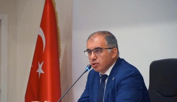AK Partili Delican: 'İzmir sadece tarihin değil, geleceğin de anahtarıdır'