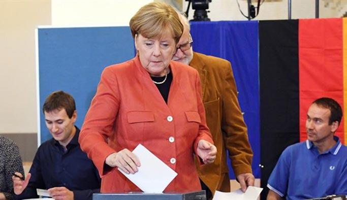 Alman basınında seçim yorumları: Tarihi kayıp!