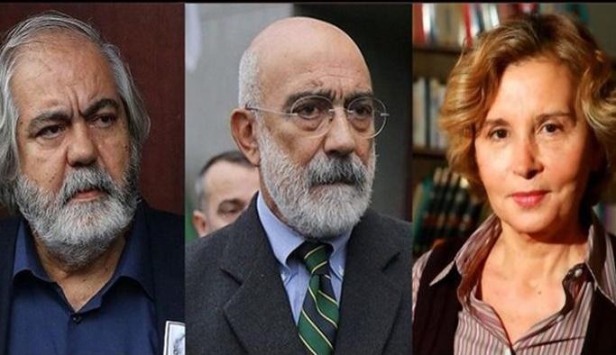 Mahkeme, Altan kardeşler ve Nazlı Ilıcak'ın talebini reddetti