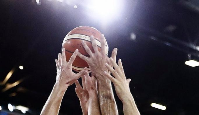 'Avrupa Basketbol'da çeyrek finalistler belli oldu