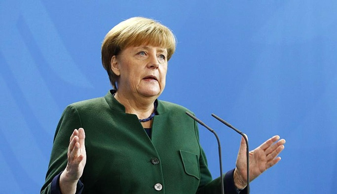 Avrupa Birliği'nden Merkel'e Türkiye uyarısı: Kayıp olur