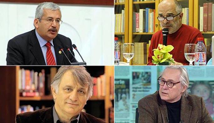 Azerbaycan'dan 4 Türk yazar hakkında soruşturma