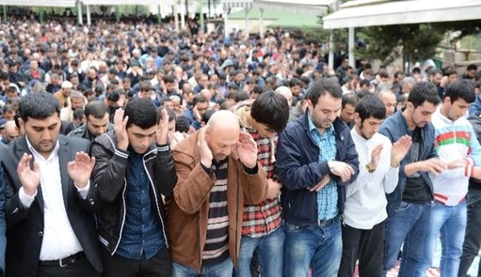 Azerbaycan'da Kurban Bayramı coşkusu