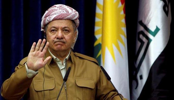 Barzani: 100 yıldır cezalandırılıyoruz, yetmiyor mu?