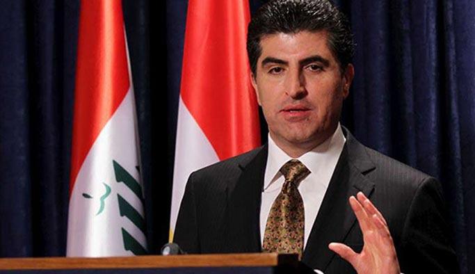 Barzani'den Türkiye ve Erdoğan ile ilgili açıklamalar