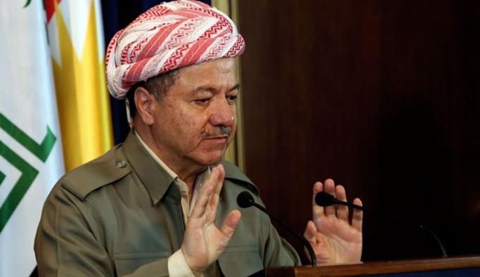 Barzani: Referandumun ertelenmesi anlaşmaya bağlı