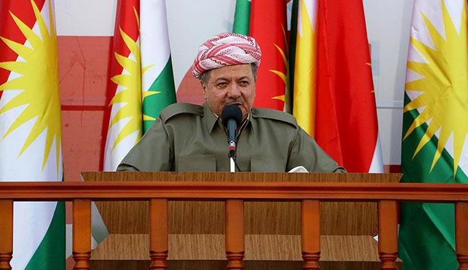 Barzani, Türkiye'yi memnun edecek formülü bugün açıklayabilir