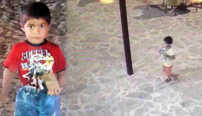 Beş yaşındaki Suriyeli çocuğun katili konuştu