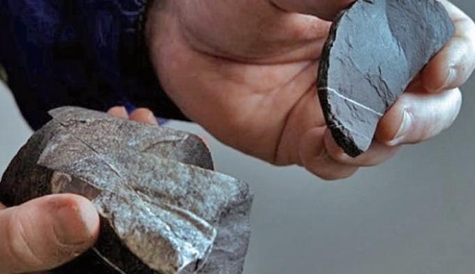 Bolu'da birkaç milyar tonluk kaya gazı rezervi bulundu