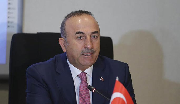 Çavuşoğlu: Barzani bize söz vermişti