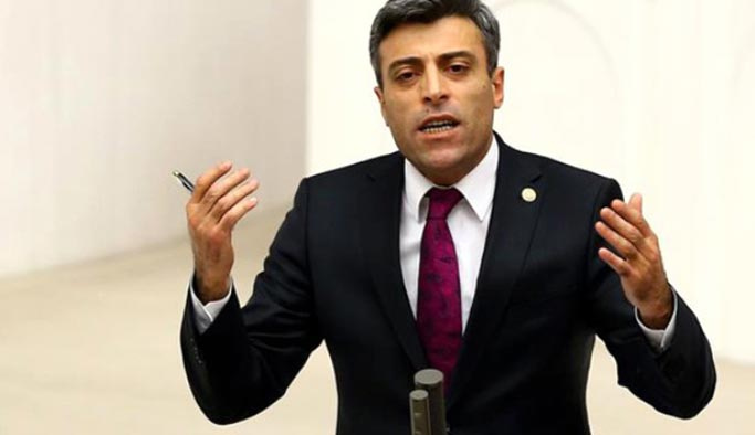 CHP'den SİHA'larla ilgili 'aykırı' çıkış