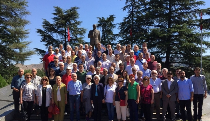 CHP Karabük İl Teşkilatının 94. Yıl Kutlaması