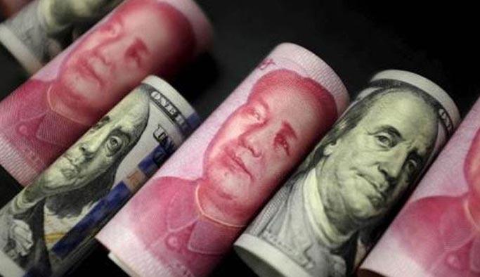 Çin, elindeki ABD tahvillerini arttırdı