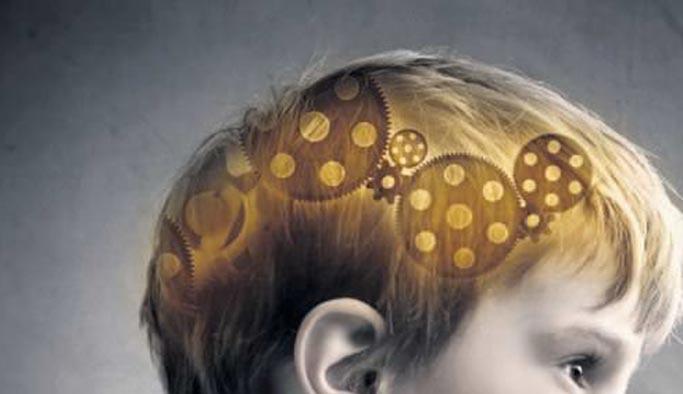 Çocuk beyninin gelişimi anne karnında başlar