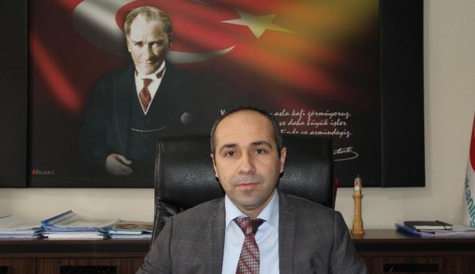Çorum Halk Sağlığı Müdürü Dr. Ahmet Barış: