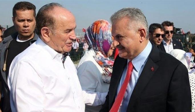Coşkun: AK Parti'nin İstanbul adayı kesinleşti