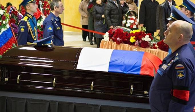 DEAŞ, Rus generali öldürdü