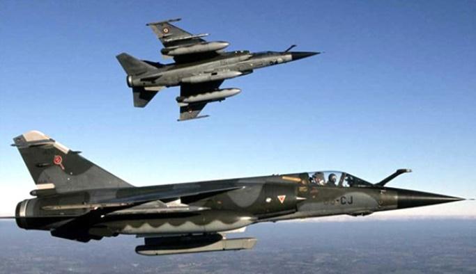 Deyrizor'a Rus hava saldırısı: 34 ölü