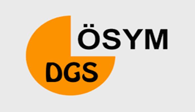 DGS tercih işlemleri ne zaman başlıyor?