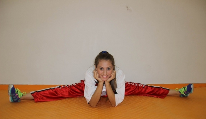 Diyarbakır'dan dünya şampiyonasına