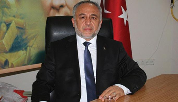 Doktoru tehdit eden AK Partili başkana hapis cezası