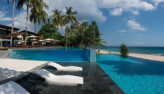 Endonezya'da muhteşem bir ada: Lombok