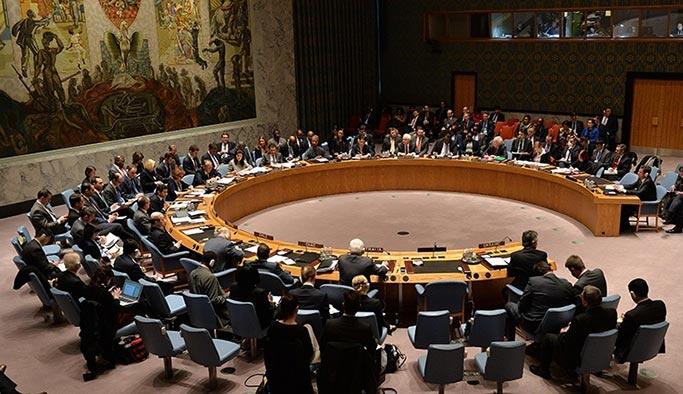 Erdoğan'dan sonra ABD ve AB de BM'de reform talep etti