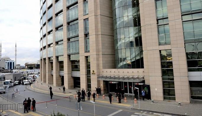 Ergenekon sanıklarının tedbir kararı kaldırıldı